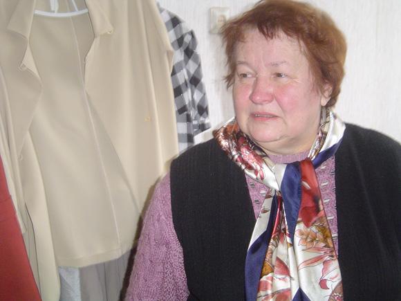 Anot A. Gečienės, paramos krautuvėje šiuo metu gausu įvairių vaikiškų drabužių, tačiau vis dar stinga kuprinių ir kitokių mokyklinių reikmenų. (silutesetazinios.lt archyvo nuotr.)
