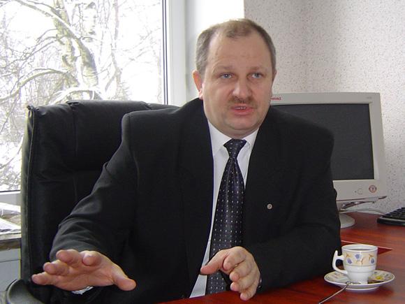 15min.lt: balsus pardavusiems rinkėjams buvo nurodoma reitinguoti K. Komskį. (www.silutesetazinios.lt archyvo nuotr.)