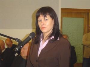 Ida Vasiljevienė