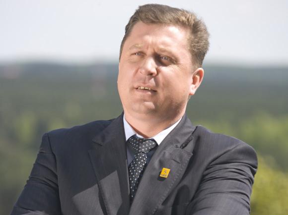 A. Jakas išėjo iš Liberalų ir centro sąjungos, kad galėtų kartu su A. Zuoku kurti naują politinę partiją. (silutesetazinios.lt archyvo nuotr.)