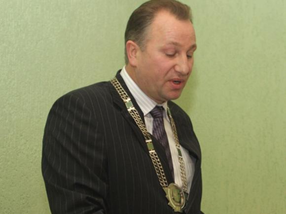 Etikos sargai aiškinsis, ar Pagėgių meras V. Komskis kartais neprotegavo savo brolio Seimo nario K. Komskio. (silutesetazinios.lt archyvo nuotr.)
