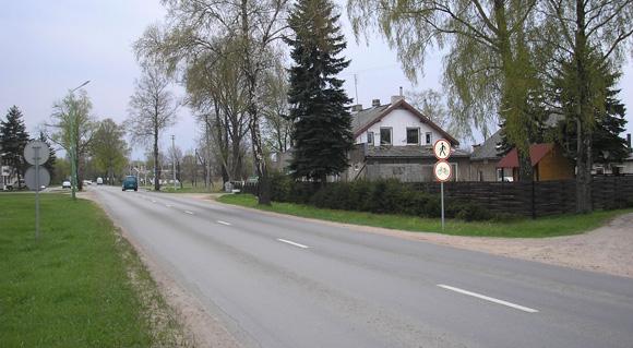 Egidijaus Vidrinsko nuotr.