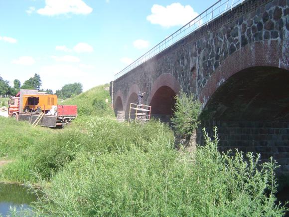 Silutes gelezinkelio tiltas1
