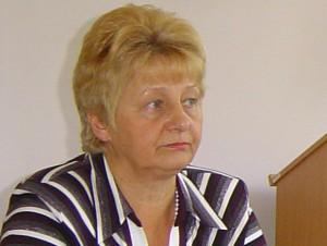 S. Skutulienė liberalsąjūdiečius žada apskųsti Prezidentei. (Oresto Lidžiaus nuotr.)