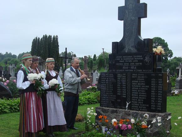 Senųjų kaimo tradicijų kultūros centro nuotr.