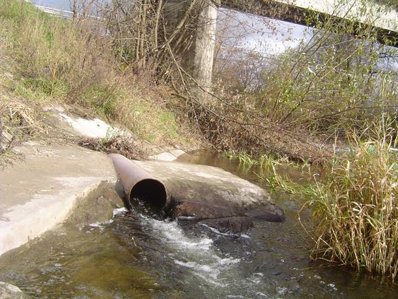 Pertvarkius biodegalų gamybos įrenginių aušinimo sistemą turėtų stipriai sumažėti gamybinių teršalų patekimo į Šyšos upę kartu su panaudotu vandeniu rizika. (silutesetazinios.lt archyvo nuotr.)