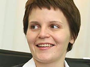 J. Varanauskienė. (ve.lt nuotr.)