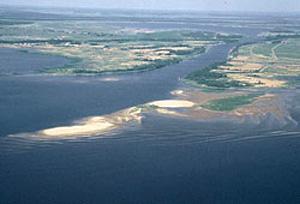 Nemuno deltos regioninio parko direkcijos nuotr.