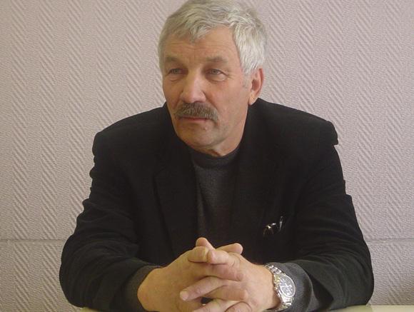 Į LSDP planuoja pereiti apie 100 šilutiškių socialliberalų su A. Balčyčiu priešakyje. (silutesetazinios.lt archyvo nuotr.)
