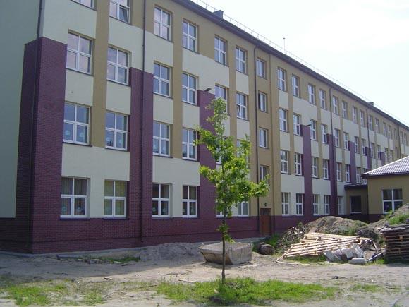 Įkurtuvių buvusios Verdainės mokyklos patalpose Meno mokyklai dar gali tekti palaukti. (Oresto Lidžiaus nuotr.)