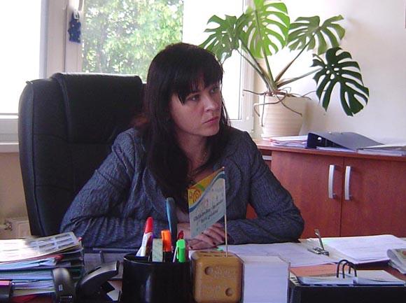 I. Vasiljevienė niekaip neatsikrato įtarimų galimai protegavus savo politinio vado ir buvusio darbdavio S. Stankevičiaus įmones. (silutesetazinios.lt archyvo nuotr.)