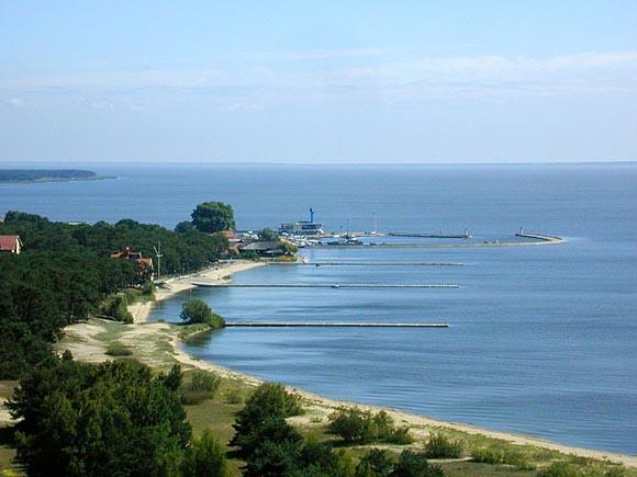 Norima, kad į Nidą šviežios daržovės ir žuvys būtų plukdomos laivais iš rytinio marių kranto. (www.silutesetazinios.lt archyvo nuotr.)