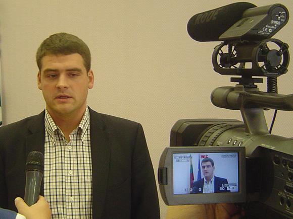 R. Žemaitaitis pretenduoja į vidaus reikalų ministro postą. (silutesetazinios.lt archyvo nuotr.)