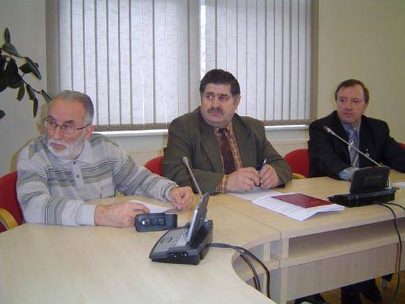 Etikos komisija nusprendė tęsti V. Bubilienės ligos istorijos tyrimą. (Oresto Lidžiaus nuotr.)