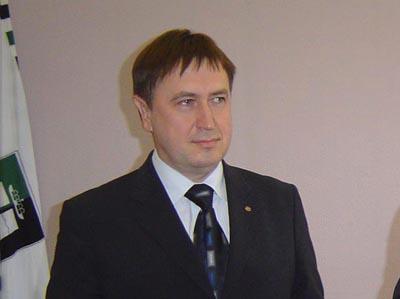 D. Steponkui suteiktas nusipelniusio Lietuvos sveikatos apsaugos darbuotojo vardas. (silutesetazinios.lt archyvo nuotr.)