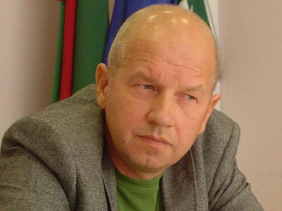 Edvardas Vitkauskas.
