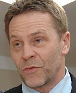 E. Benetis atleistas iš Šilutės rajono savivaldybės vyriausiojo architekto pareigų. (VE.lt nuotr.)