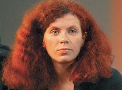 Julija Latynina.
