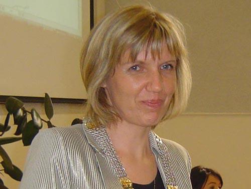 D. Žebelienė išrinkta Šilutės visuomeninio rinkimų komiteto koordinatore. (silutesetazinios.lt archyvo nuotr.)