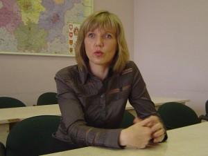 Panašu, kad merė D. Žebelienė rimtai užsimojo prieš Šilutės seniūną R. Steponkų. (silutesetazinios.lt archyvo nuotr.)