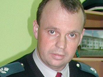 Sigitas Mikutavičius.