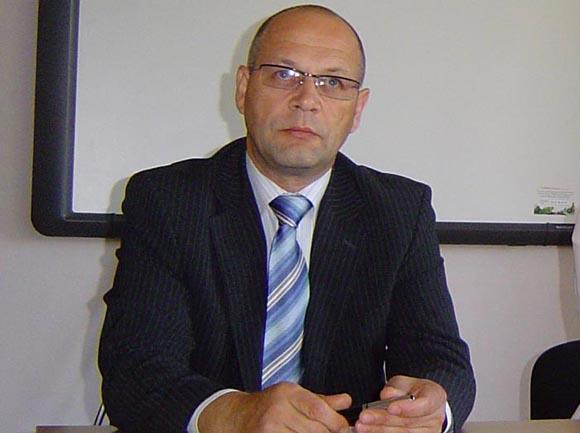 R. Ambrozaitis tapo Lietuvos Respublikos liberalų sąjūdžio nariu. (silutesetazinios.lt archyvo nuotr.)