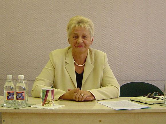 Etikos komisija nusprendė, kad S. Skutulienė nepažeidė nei politikų etikos, nei Savivaldybės tarybos veiklos reglamento. (silutesetazinios.lt archyvo nuotr.)