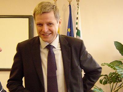 Anot R. Šimašiaus, Liberalų sąjūdžiui su Sąjungos TAIP ir LiCS vadovybe - nepakeliui. (Oresto Lidžiaus nuotr.)