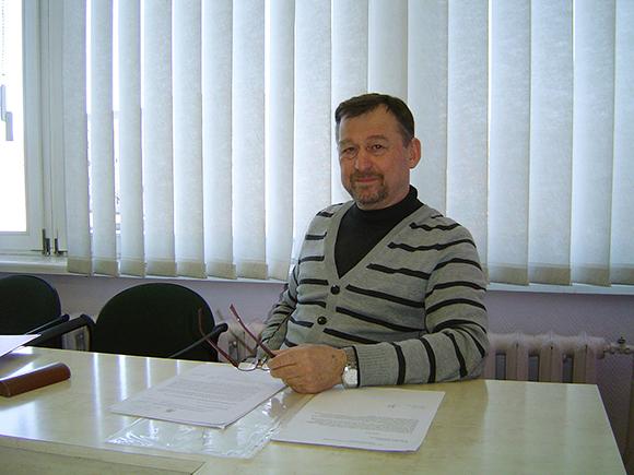 Vyriausioji tarnybinės etikos komisija nepalieka ramybėje V. Kainovaičio. (silutesetazinios.lt archyvo nuotr.)