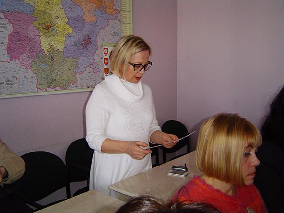 J. Ažukaitienė pati nurodė savo išėjimo iš užimamų pareigų kainą - 6 vidutinių atlyginimų dydžio išeitinė kompensacija. (Oresto Lidžiaus nuotr.)
