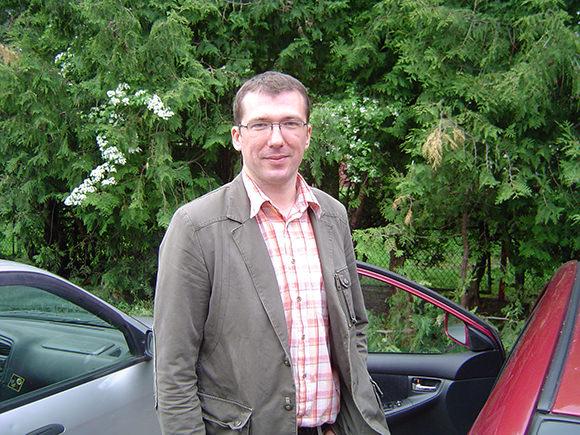 Savivaldybės tarybos sprendimą atšaukti jį iš pareigų L. Indriuška apskundė teismui. (www.silutesetazinios.lt archyvo nuotr.)