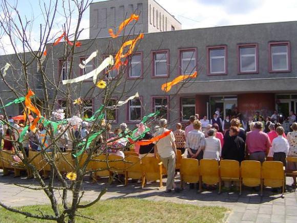 Švietimo įstaigų vadovai šiemet gyvens sočiau. (silutesetazinios.lt archyvo nuotr.)