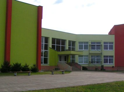 Šilutės žemės ūkio mokykla. (UAB 'Stamela' nuotr.)