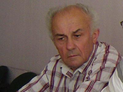 S. Melinauskas parengė ir išleido knygą apie Antrojo pasaulinio karo metais ir vėliau Macikuose veikusius lagerius. (silutesetazinios.lt archyvo nuotr.)