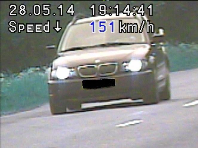 BMW... (Policijos nuotr.)