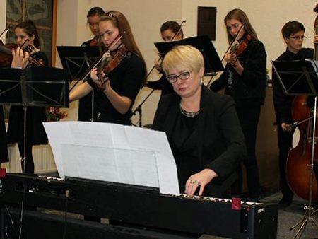 Meno mokyklai laikinai vadovaus R. Stankuvienė. (silutesetazinios.lt archyvo nuotr.)