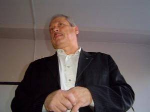 Kęstutis Andrijauskas.