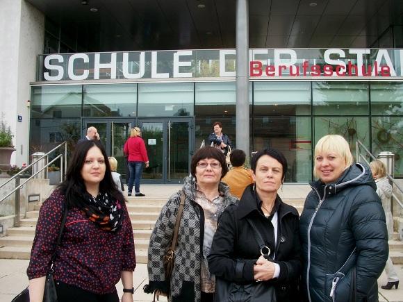 Švėkšnos specialiojo ugdymo centro nuotr.