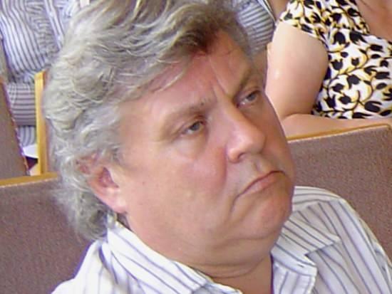 Šilutės seniūnaičiu 3 metų kadencijai išrinktas A. Kvederis. (silutesetazinios.lt archyvo nuotr.)
