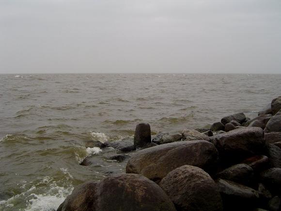 Prastas oras gali sutrukdyti Šilutės valdžiai išplaukti į marias. (silutesetazinios.lt archyvo nuotr.)