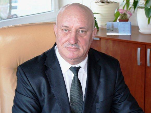 S. Šeputis: kas čia žino, kam A. Pupšys tiko, o kam netiko - balsavimo būta slapto. (Šilutės rajono savivaldybės nuotr.)