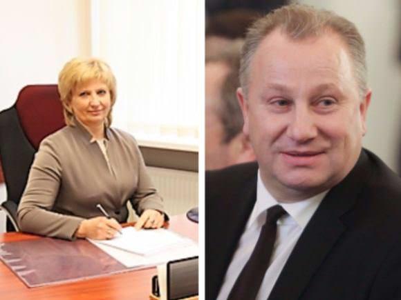 V. Komskis įpyko: administracijos direktorė 'išrovė' Kalėdų eglę ir bus atleista. (15min.lt montažas)