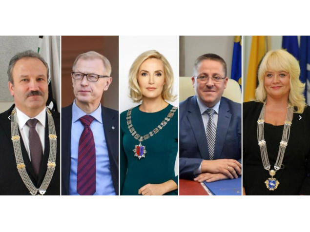 Alfa.lt: V. Laurinaitis, A. Kašėta, Ž. Pinskuvienė, Š. Vaitkus, D. Štraupaitė sulaukė tūkstančių nesąžiningų vertinimų. (Alfa.lt fotomontažas)