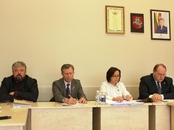 Tarybos opozicionieriams kyla daug klausimų dėl savivaldybės administracijos vykdomų viešųjų pirkimų. (Oresto Lidžiaus nuotr.)