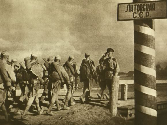 Lietuvos gyventojų genocido ir rezistencijos tyrimo centro nuotr.