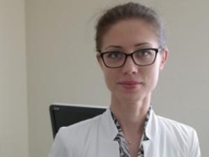 Gydytoja-kardiologė A. Dmitrijevienė. (www.silutesligonine.lt nuotr.)