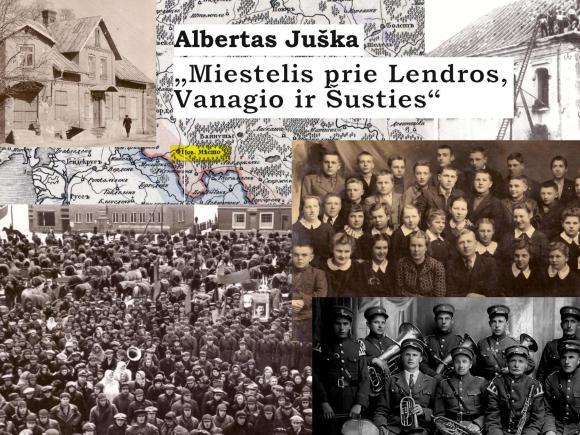 Žemaičių Naumiesčio muziejaus nuotr.