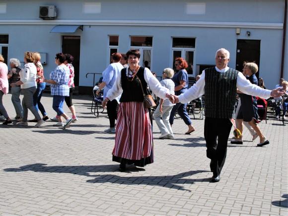 Šilutės turizmo informacijos centro filialo Tradicinių amatų centro Švėkšnoje nuotr.