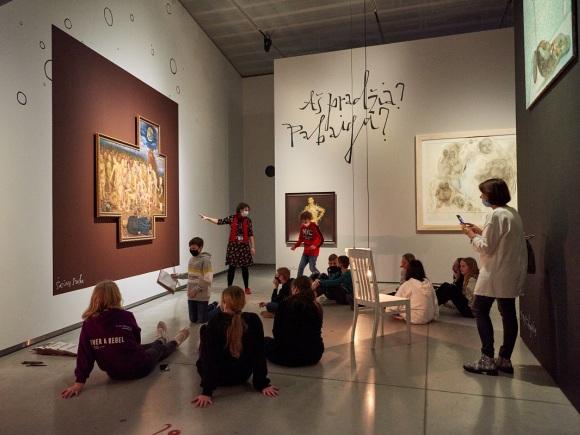 MO muziejaus nuotr.